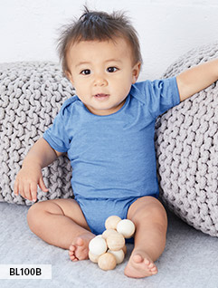Baby body i piżamy